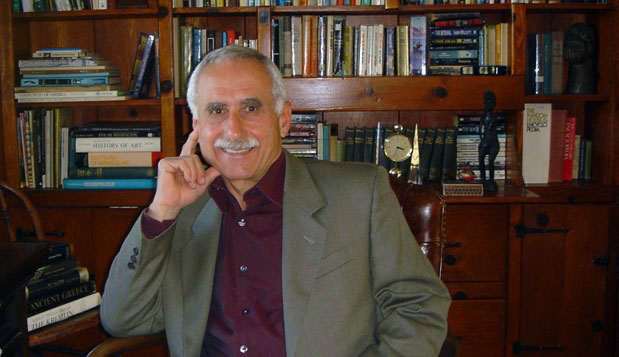 تحقیقات پروفسور محرابیان درباره انتقال پیام