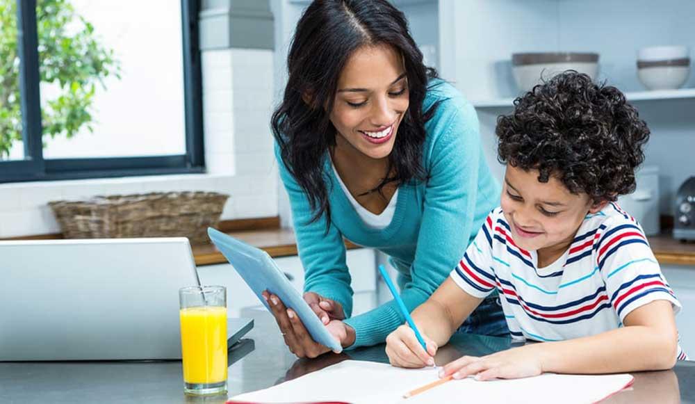 وظایف والدین در مدرسه