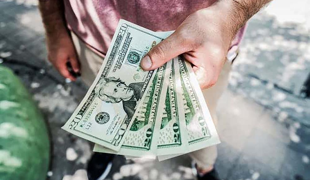 شایستهی پولدار شدن